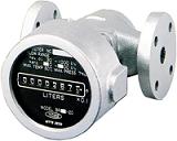 oil flow meter, flow meter
