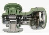 double case pd flow meter, flow meter