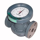 small size rotary flow meter, flow meter