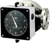 rotary flow meter, flow meter