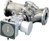 slide vane flow meter, flow meter